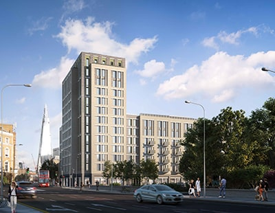 Green light – The Collective's newest development approved